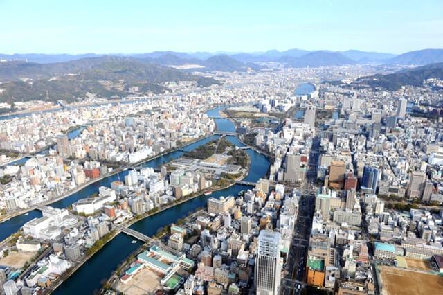 広島 市 週間 天気 予報